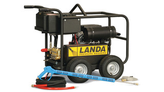 MP-455034E Cold Water Pressure Washer