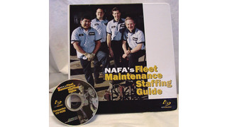 NAFA's Fleet Maintenance Staffing Guide