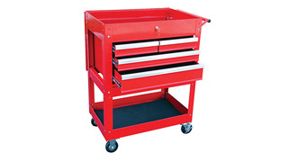 Nesco® Ultimate Service Cart
