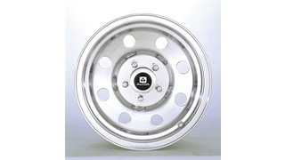 New Wheel Sizes