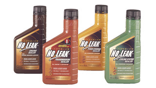 NO-LEAK Sealers