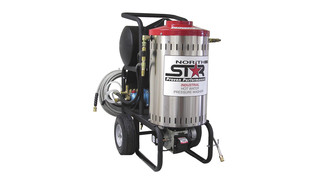 NorthStar™ hot water pressure washers