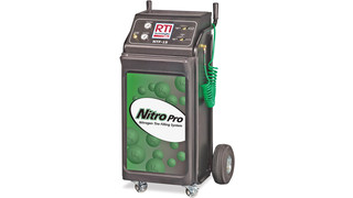 NTF-15 Plus Nitrogen Tire Filling System