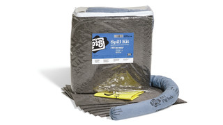 PIG Clear Spill Kit