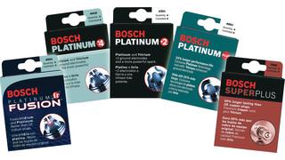 Platinum Ir Fusion ™