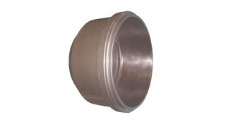 Platinum Series Brake Drums