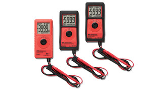 PM Series Multimeters