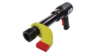 Pneumatic Wheel Torque Control Wrench