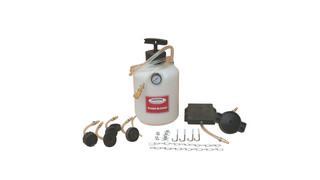 Power Bleeder™ brake bleeding kit (0380)