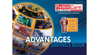 PremierCare Advantages Savings Book