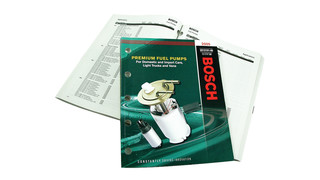PREMIUM FUEL PUMP CATALOG