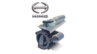 PRXB for HINO