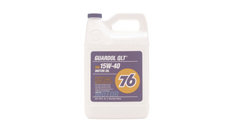 QLT Engine Oils
