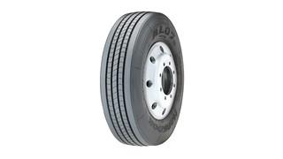 Radial AL07 Premium Truck Tire