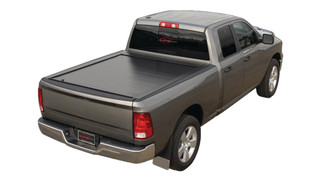 Rectractable Truck Bed Covers
