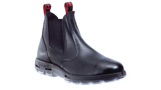 Redback Slip-On Boots