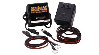 RediPulse Charge/Maintenance System