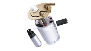 Replacement Fuel Pump Program