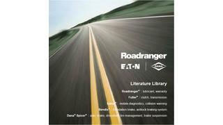 RoadrangerR Literature Library CD