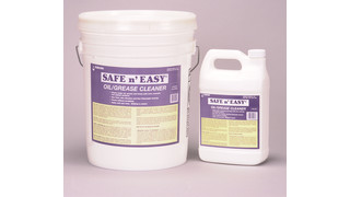 Safe n' Easy® Oil/Grease Remover