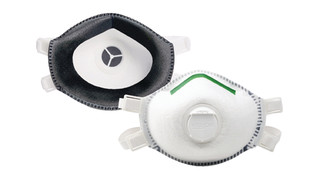 SAF-T-FIT PLUS Line of Disposable Respirators