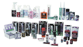 Sealers and Solvents