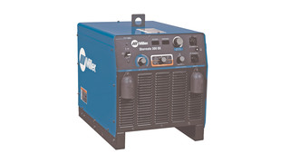 Shopmate™ 300 DX welding power source