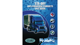 STA-DRY® Products
