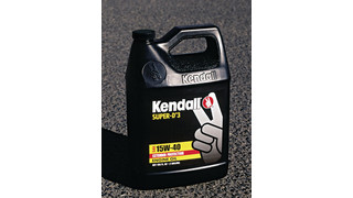 SUPER-D® 3 ENGINE OIL