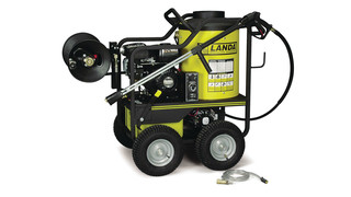 SUV Pressure Washer