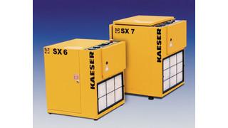 SX Compressors