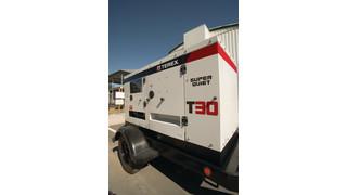 T30 Super Quiet Generator