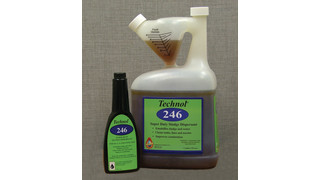 Technol 246 Diesel Sludge Dispersant