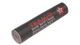 Texaco Startak Red EP