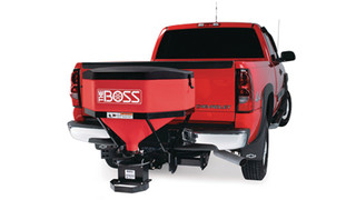TGS 600 Tailgate Spreader