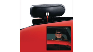 THE BOSS Snowplow Sight System