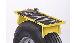 Tire Topper