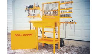Tool Buddy