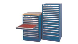 Tool Crib Cabinets