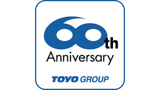 Toyo Tires 60th Celebration