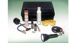 TP-8025HD leak detector kit