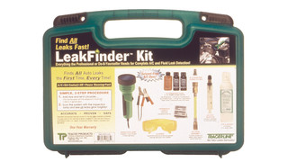 Tracerline® LeakFinder™ kit
