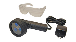 TRITAN 365 UV Detection Lamp
