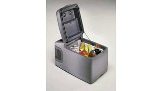 Truck Cab Refrigerators