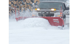 Truck Mounted Snowplows