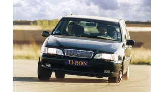 Tyron® Wheel Safety Bands