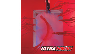 ULTRAFINISH