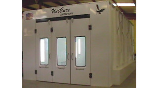 UniCare Spraybooths