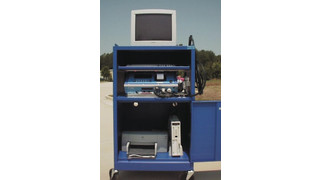 Universal Gas Analysis System