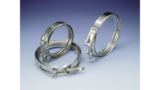 V-Band Couplings